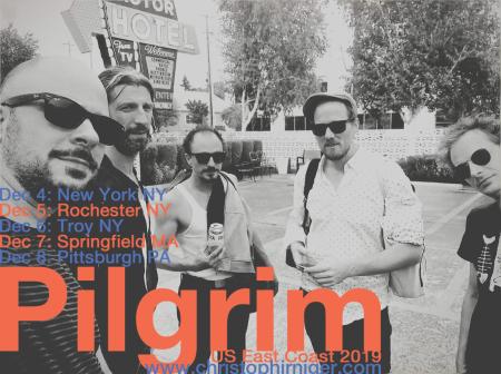pilgrim us east coast flyer